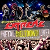Pornograffitti Live 25/Metal Metal Meltdown