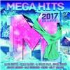 Megahits 2017 - Die Erste (2CD)