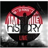 History Live (2CD)