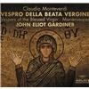 Monteverdi: Vespro della Beata Vergine / Marienvesper (3CD)
