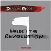 Where's the Revolution - Remixes (2x Vinyl)