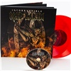Incorruptible (Limited Deluxe transparent red +CD Artbook)