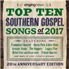 Singing News Top 10 Southern G