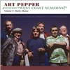 Art Pepper Presents West Coast Sessions volume 6 - Shelly Manne