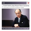 Rudolf Serkin Plays Mozart Piano Concertos (6CD)