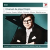 Emanuel Ax Plays Chopin (6CD)