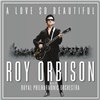 A Love So Beautiful: Roy Orbison & the Royal Philharmonic orchestra (Digipack)