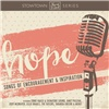 Hope:Songs of Encouragement & Inspiration