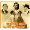 Písničky z filmů pro pamětníky (Pražský swingový orchestr)