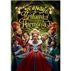 Spievankovo 6 a kráľovná Harmónia (DVD)