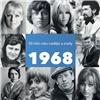 1968 - 50 hitů roku naděje a zrady(2CD)