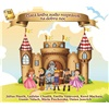Zlatá kniha audiorozprávok na dobrú noc (3CD Box)
