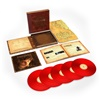 The Lord of the Rings: The Fellowship of the Rings - The Complete recordings (5xVinyl)