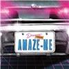 Amaze-Me (Vinyl)