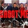 Shoot Me: Youth (CD+Book)