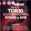 Singing News Top 10 Southern Gospel Songs of 2018