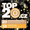 TOP 20.CZ-2018 /2 (2CD)