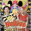 Naživo / Kuk, ani muk! (DVD)