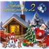 Najkrajšie vianočné pesničky 2