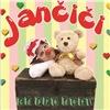 Jančiči / CD pre deti