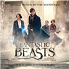 Fantastic Beasts and Where to Find Them (Vinyl)