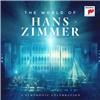 The World of Hans Zimmer – A Symphonic Celebration inkl 16Pg.Booklet  (2CD)
