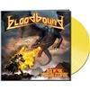 Rise of the Dragon Empire - yellow (Vinyl)