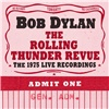 The rolling Thunder Revue: The 1975 Live Recording (Box Set)