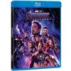 Avengers - Endgame  (Bluray 2D+bonus disk)
