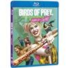 Birds of Prey (Podivuhodná proměna Harley Quinn - Bluray)