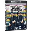 Bratři Bluesovi  (UHD+Bluray)