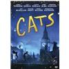 Cats (2019 DVD)