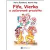 Fifo, Vierka a začarované prasiatko (Kniha)