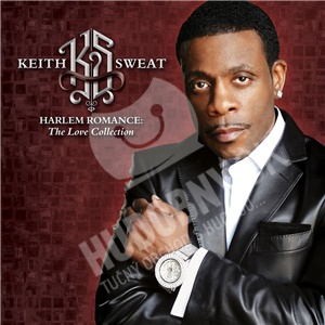 keith sweat harlem romance the love collection od 15 99