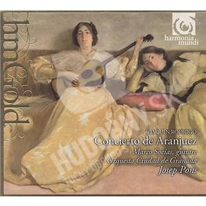 Joaquín Rodrigo - Concierto de Aranjuez od 7,55 €
