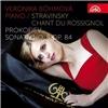 Veronika Böhmová - Stravinsky & Prokofiev - Piano Works