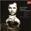 Václav Hudeček - The Greatest Romantic Violin Concertos