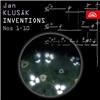 Jan Klusák - Inventionen Nr.1-10