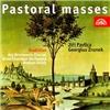 Hradišťan, Jiří Pavlica, Ars Brunensis Chorus, Roman Válek, Brno chamber orchestra - Pastoral Masses
