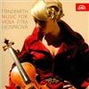 Jitka Hosprova - Hindemith - Music for Viola