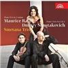 Smetanovo Trio - Maurice Ravel, Dmitri Shostakovich - Piano Works