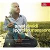 Pavel Šporcl - Vivaldi - Four Seasons
