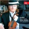 Pavel Šporcl, Petr Jiříkovský - Dvořák - Violin Works