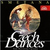 Jan Novotný - Smetana - Czech Dances, Six Characteristic Pieces
