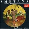 Jan Novotný - Smetana - Piano Works