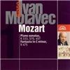 Ivan Moravec - Mozart - Piano sonatas, Fantasia in C minor