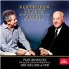 Ivan Moravec, Prague Philharmonia, Jiří Bělohlávek - Ravel & Beethoven & Franck - Piano Concertos