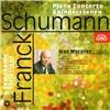 Ivan Moravec, The Czech Philharmonic Orchestra - Schumann - Piano Concerto & Franck - Symphonic Variations