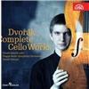 Tomáš Jamník, Prague Radio Symphony Orchestra - Dvořák - Complete Cello Works