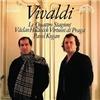 Václav Hudeček - Antonio Vivaldi - Čtvero ročních dob